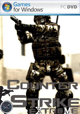 Download BAIXAR GAME Counter Strike Extreme (2010)