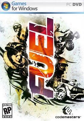 PC Game: Fuel Fuel_pc