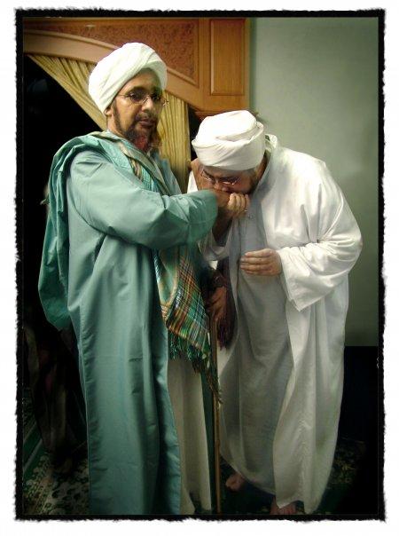 Habib Munjir
