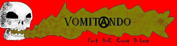 Punk Hxc Crust D-Beat