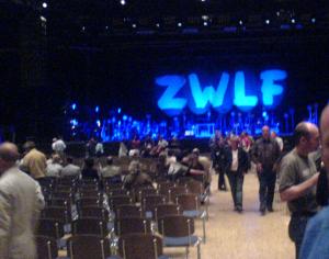 Grönemeyer Bühne zwlf