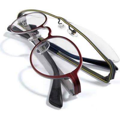 Titanium Glasses Frame Malaysia : Eye Fashion - EyesLoveInfinity: Material For Eyeglasses ...