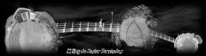 Blog de Javier Fernández Fañanás.