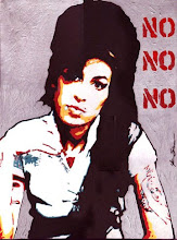 amy winehose