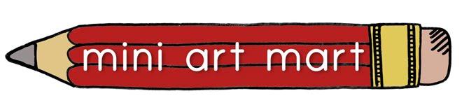 Mini Art Mart