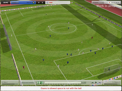 PC] Football Manager 2009 - PC DVD Torrent