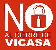NO AL CIERRE DE VICASA JEREZ