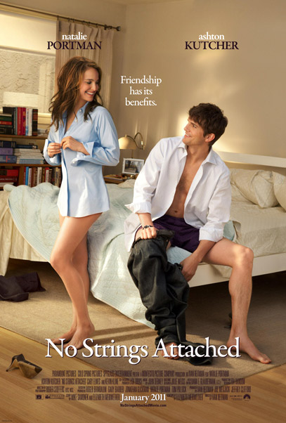 no strings attached movie natalie portman one, No Strings Attached,
