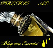 Otorgado por el blog Vivir, Juanjo