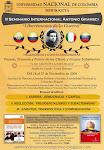 Memorias II Seminario Internacional Antonio Gramsci