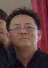 Koh Lin Wei - Membership Chairman