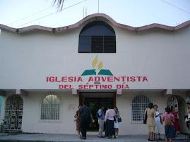 Iglesia Central del distrito Chetumal III