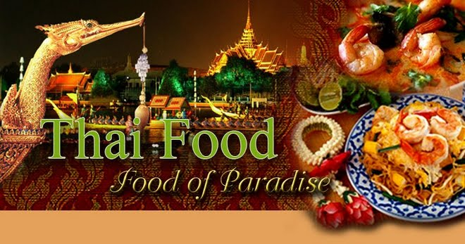 Thai cuisine the origin of thai food for About thai cuisine