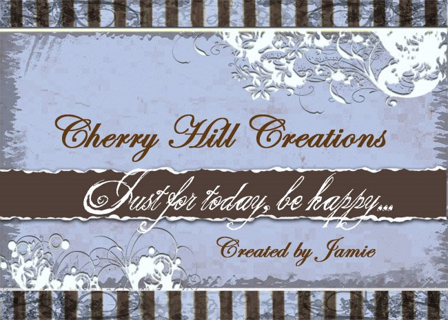 Cherry Hill Creations