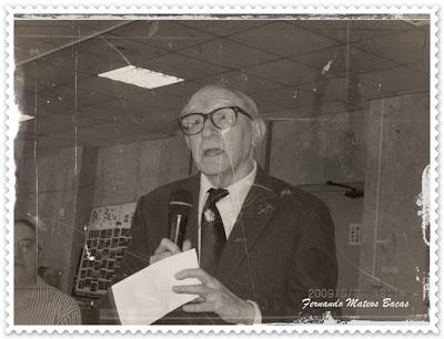Fernando Mateos Bacas