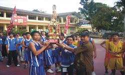 Juara Basket Profesor Cup I
