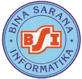 AMIK BSI Salemba 22