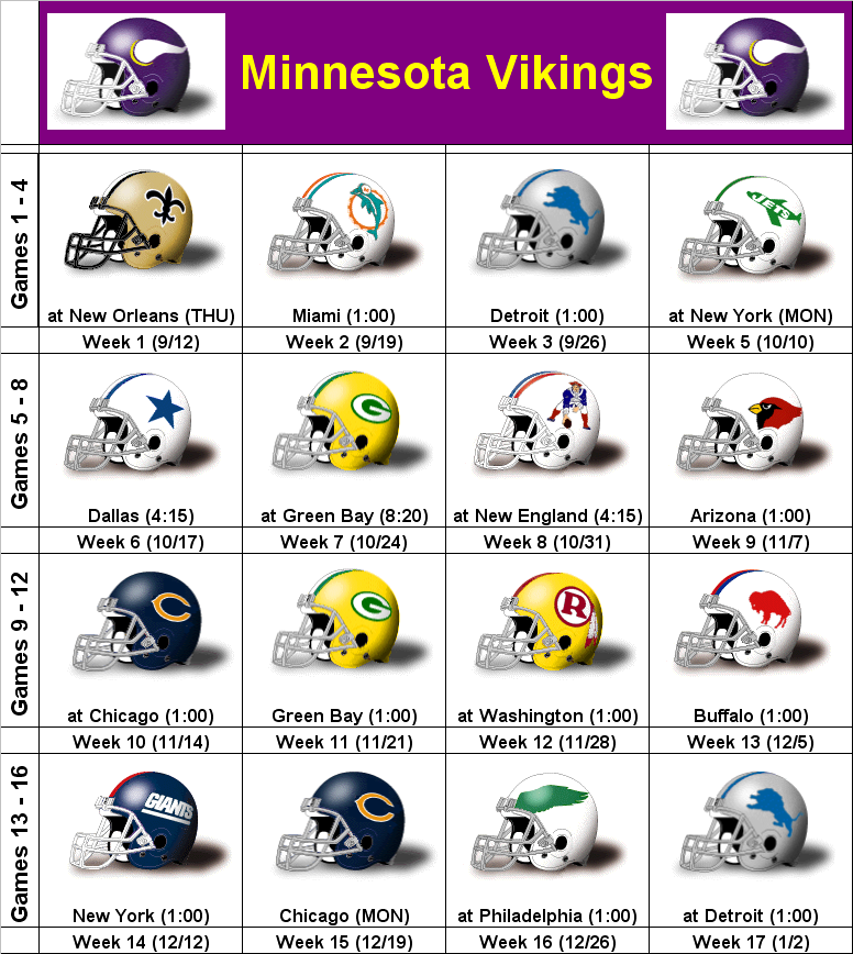 vikings printable helmet