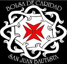 Bolsa    de     Caridad      San Juan Bautista