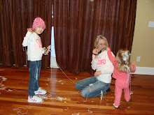 Remission Silly String Party!