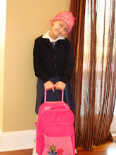 First Day of School 01-22-2008