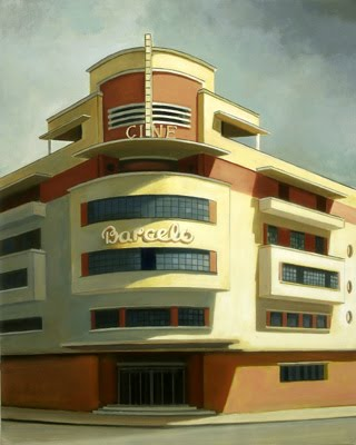 D nde est n los cines de madrid el cine barcel for Cine las terrazas