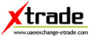 UAE Exchange Xtrade Division