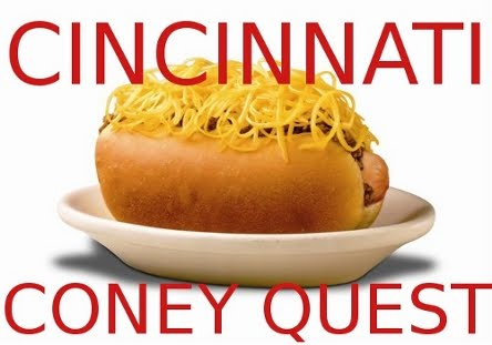 Cincinnati Coney Quest