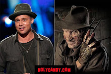 BRAD VS. FREDDY KREUGER