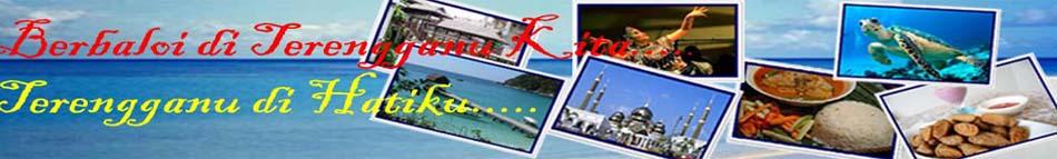 Berbaloi di Terengganu Kita