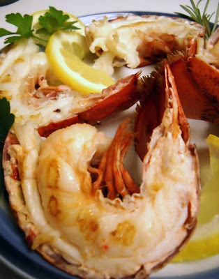 Lobster Gram Gourmet Recipes: Follow Up- I didn't know...