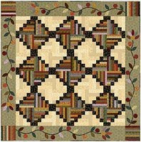 Country Haven Quilt - Kim Diehl