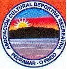A.C.D.R. PEDRAMAR - O PINDO