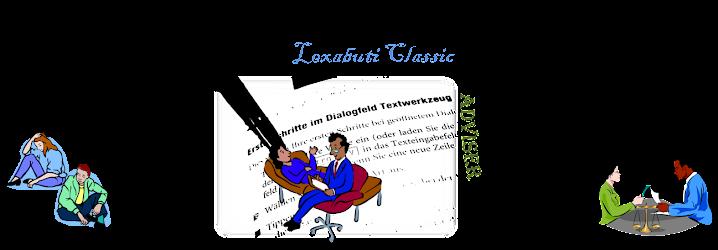 Lexabuti Classic Adviser
