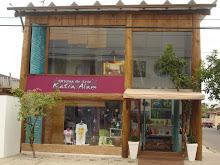 Oficina de Arte Katia Alam - Ubatuba-SP- Brasil
