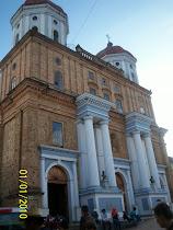 Catedral Diocesana de Santa Rosa de Osos
