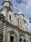 Basilica menor Ntra. Sra. de la Merced