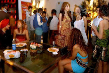 Clubs and nightlife in Mumbai