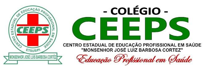 COLÉGIO CEEPS / ETSUS-PI / PREMEN-SUL