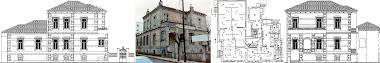 Μετατροπη Νεοκλασσικου Κτιριου σε Μουσειο στα Τρίκαλα, 1978