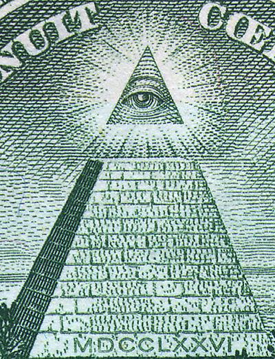 Illuminati New World Order: The All Seeing Eye Of Horus