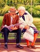 Amemos os idosos !