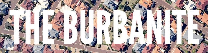 The Burbanite