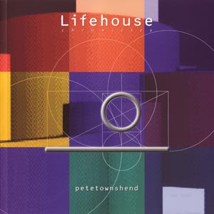 Pete Townshend - Lifehouse Chronicles: Lifehouse Demos - Disc2