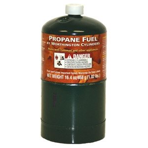 propane appliance hook up