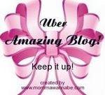 Uber Amazing Blog!