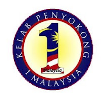 KELAB PENYOKONG 1 MALAYSIA