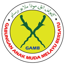 GABUNGAN ANAK MUDA MELAYU BERSATU (GAMB) MALAYSIA
