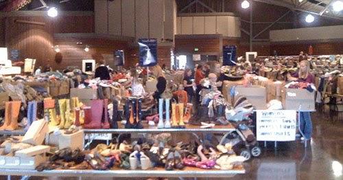 J.Crew Aficionada: J.Crew Shoppers In Utah... You Are So Lucky!!!