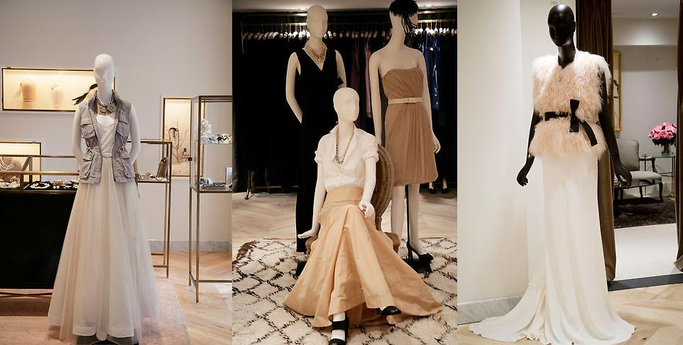 J.Crew Aficionada: NYT\'s Critical Shopper Talks J.Crew Bridal Boutique